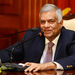 Sri Lanka president cuts PM's duties in power struggle