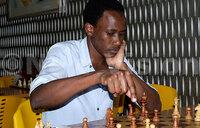 Africa zonal chess: Uganda's Kawuma starts strong