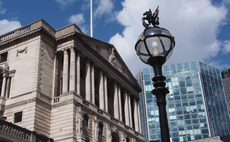 'The unreliable boyfriend returns': Bank of England leaves rates unchanged on back of weak data