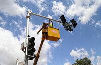 KCCA to setup traffic control Centre