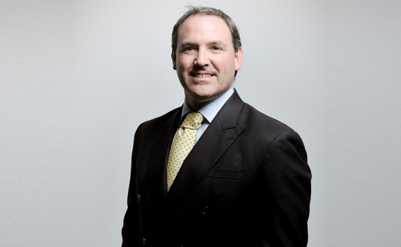 Nick Holmes led Brooks Macdonald's investment management business between 2008 and 2018