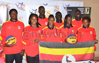 Basketball coach Nyambogo confident of positive result in Togo