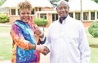 Will Museveni's new friends win him Kampala?