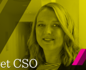 Secret CSO: Narelle Devine, Australian Government Department of Human Services