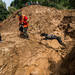 Five dead, 15 missing in Indonesia landslide