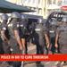 Police in bid to curb terrorism