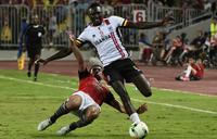 Onyango positive despite Egypt setback