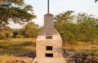 Incinerators bring hygienic disposal of menstrual waste