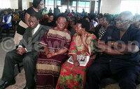 Requiem mass held for Susan Magara at Mbuya