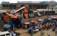 Nakivubo gives vendors 60 days to vacate