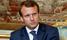 Macron visits hurricane-hit Caribbean