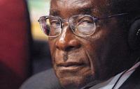 Robert Mugabe died a 'broken soul'