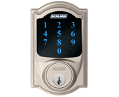 Schlage Connect review: The Z-Wave version of Schlage's smart deadbolt is big on brawn, not brains