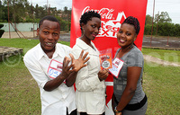 Coca Cola Rated Next: 6 make it from Mbarara
