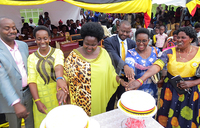 Stop pressurising us, Nankabirwa tells voters