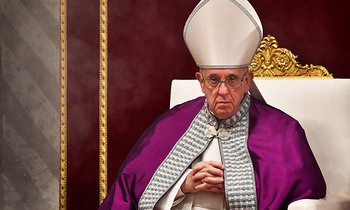 Pope francis 350x210