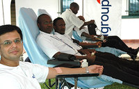 250,000 units of blood required for festive season