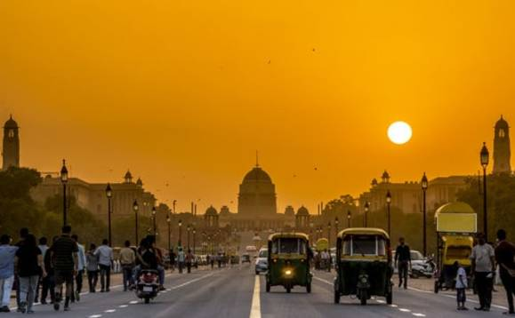 India set to grow into a $5trn economy over the next 5 years