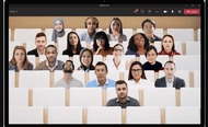 Microsoft Teams adds 'Together mode' in massive update