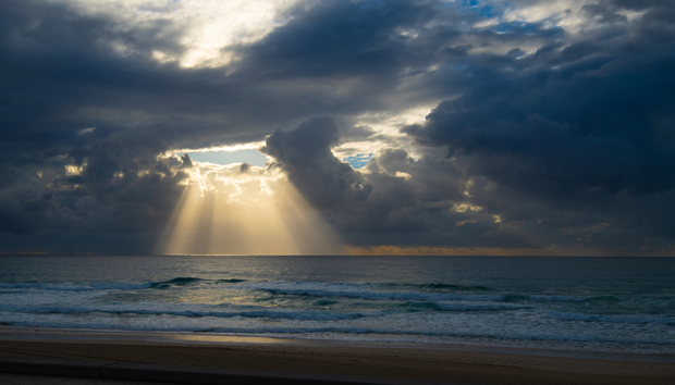 Rays of sunshine to be seen breaking through Australia's tech gloom