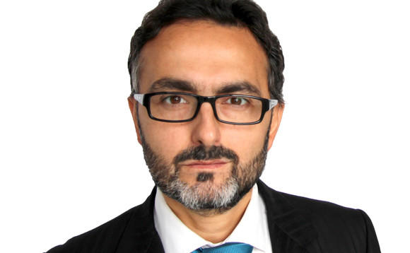 French manager Ossiam hires one for ESG push