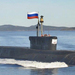 Russia's newest nuclear submarine test fires ballistic missile