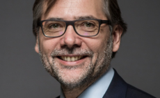 Luigi Lubelli, Allfunds' Chief Financial Officer