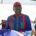 Hage Geingob: Namibia's political veteran extending his stint in power
