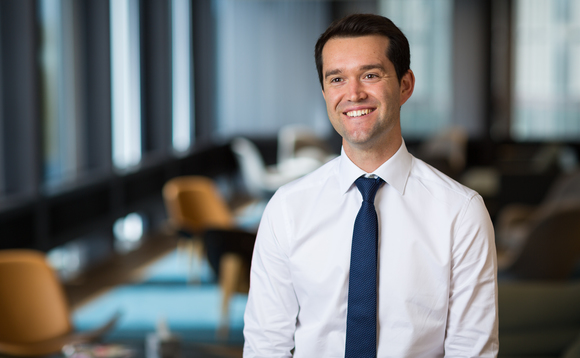 Francois De Bruin, fund manager, Aviva Investors Sustainable Income and Growth