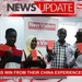 Ugandans win from their China experiences
