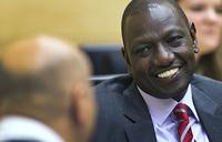Investors upbeat on Kenya despite ICC trials, says IMF