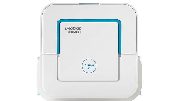 iRobot Braava Jet 240 review: a mopping robot for small spaces