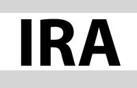 Tender notice from IRA