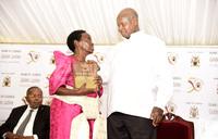 In pictures: BOU Golden jubilee activities kick off