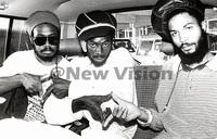 ♫ 🎸 Jamaican artistes who have come to Uganda