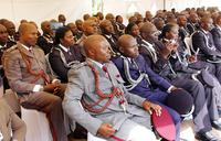 Hepatitis B cases worry Uganda police