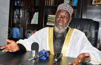 Mubajje calls for forgiveness