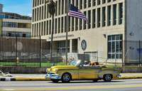 US shrinks its Cuba mission after mystery 'attacks'