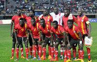 Uganda improves in latest FIFA rankings