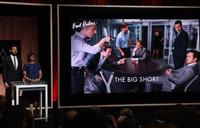 'La La Land' wins PGA best film ahead of Oscars