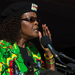 Supporters rally for Grace Mugabe after assault claim