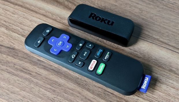 Roku Express review: Cheap, decent, and probably still not