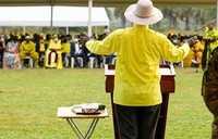 No need to postpone elections says Museveni