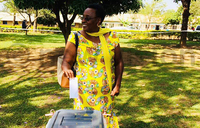 NRM's Kibaaju wins Sheema North seat