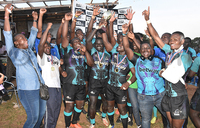 Heathens implode as Kobs retain Uganda Cup