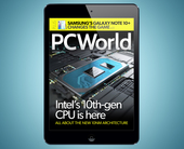 PCWorld's September Digital Magazine: Intel's 10th-gen CPU is here
