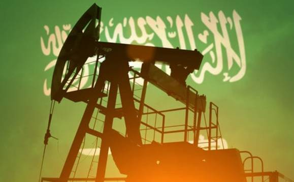 Goldman Sachs back in the race for Saudi Aramco's IPO