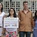 Venezuelans in Uganda join Maduro protests