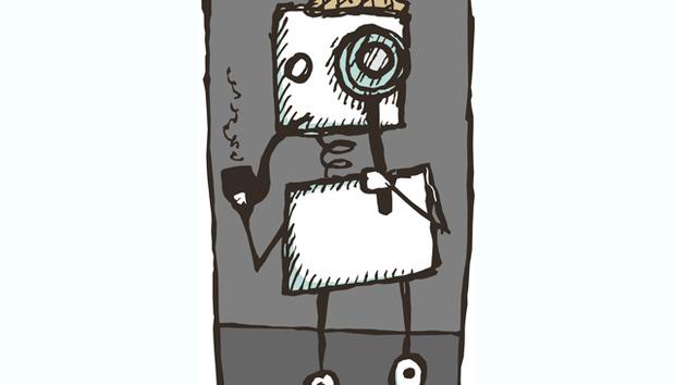 robot-detective