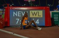 Kiplimo sets new 3000m Diamond League, Ugandan record